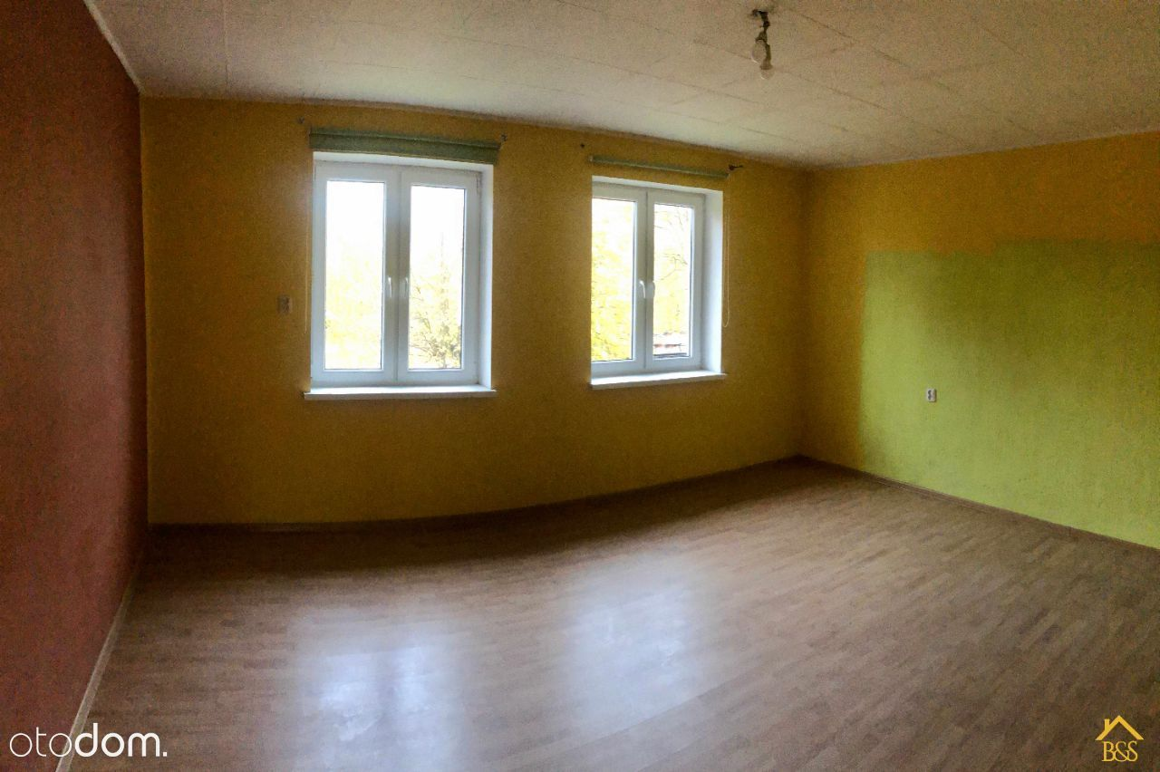 Mieszkanie w Braniewie.