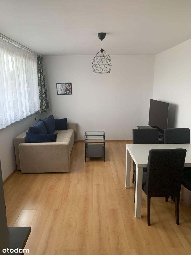 Bardzo ładne mieszkanie gotowe do zamieszkania