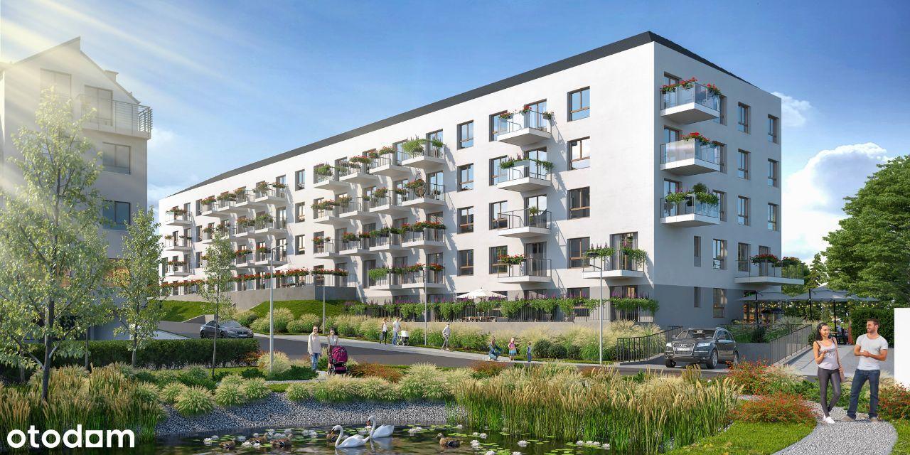 Osiedle Vivere Verde III etap już w sprzedaży