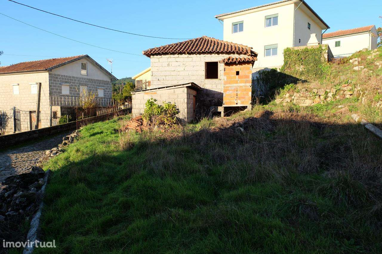 Moradia para comprar, Caldelas, Sequeiros e Paranhos, Amares, Braga - Foto 3