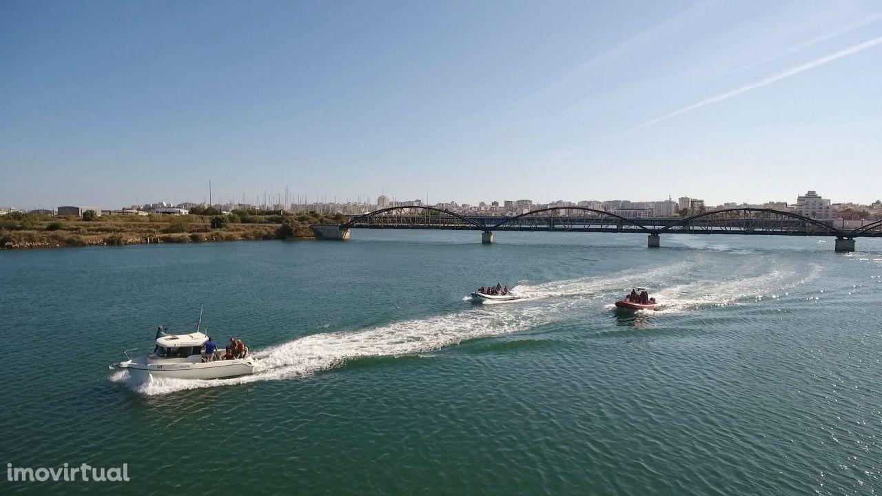 Moradias para férias, Ferragudo, Lagoa (Algarve), Faro - Foto 40