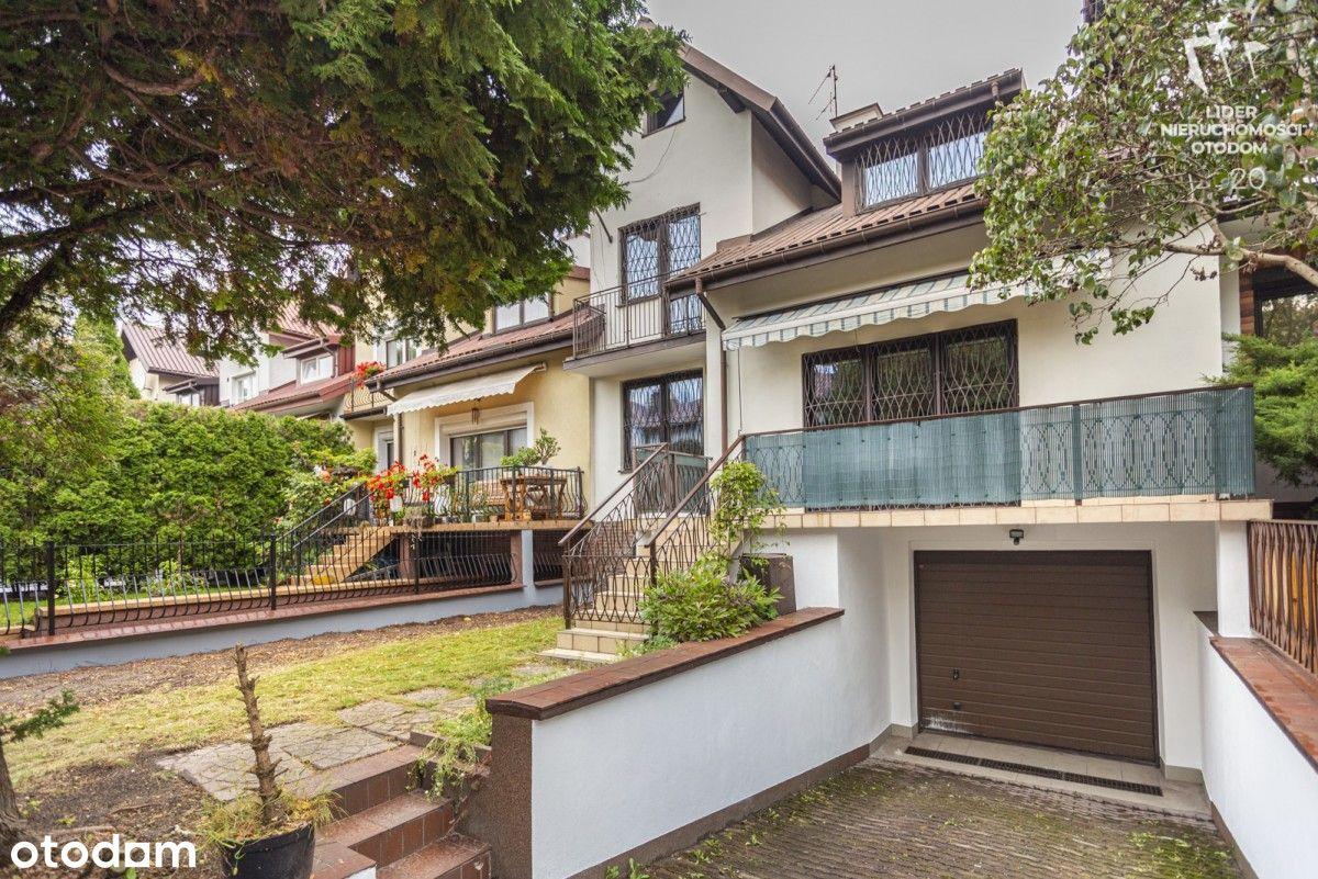 Dom dla rodziny I 280 m2 I Stegny I 6 pokoi