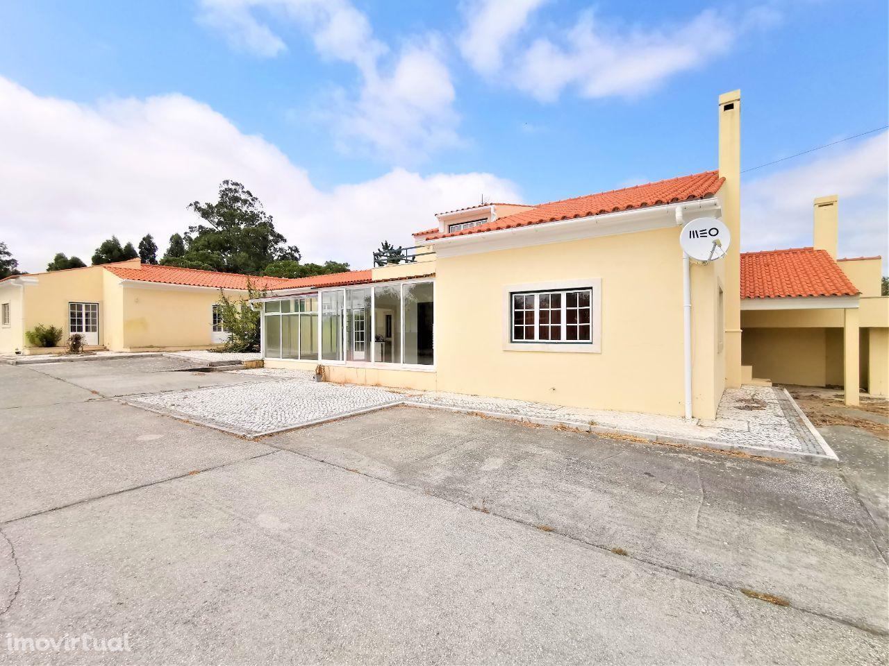 Quintas e herdades para comprar, Rua Alcobaça, Alcobaça e Vestiaria - Foto 8