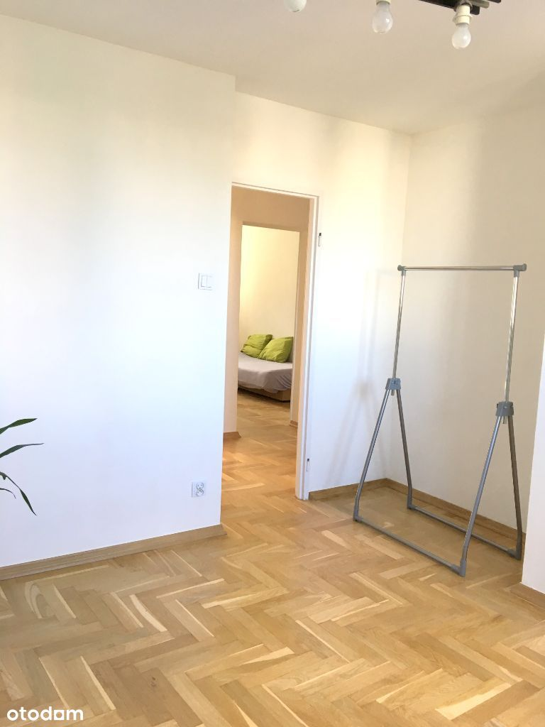3 pokoje + kuchnia z oknem, Metro Targówek Mieszk.