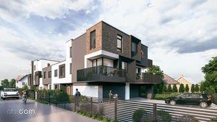 2-poziomowe mieszkanie z tarasem. Promocja!