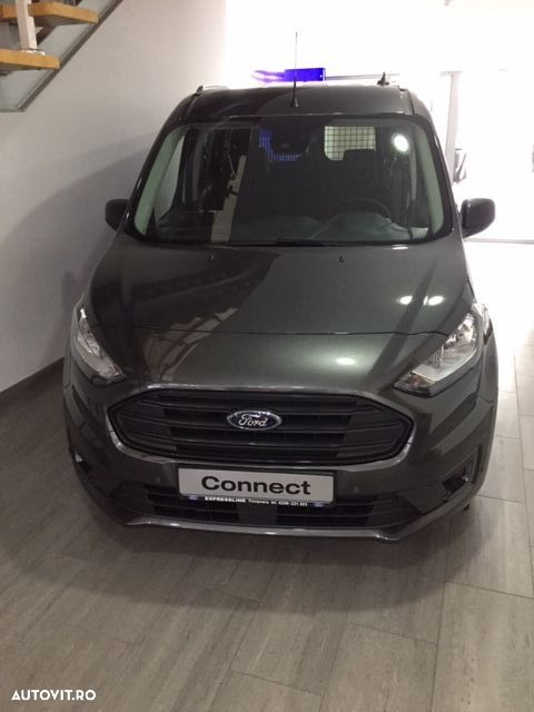 Ford Transit Connect 1.5 - 5