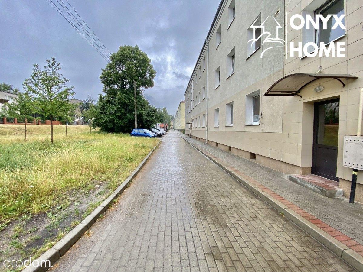 Urokliwe 38 m2 mieszkanie w topowej lokalizacji.