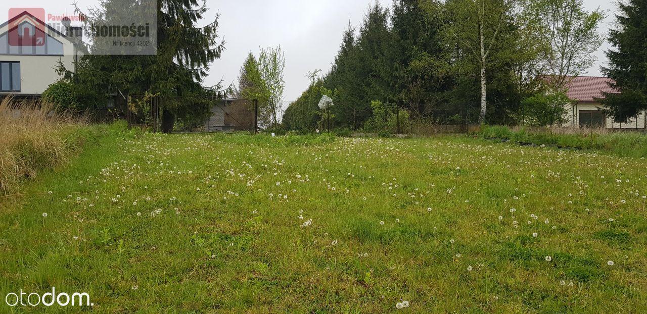 Działka, 3 200 m², Skawina