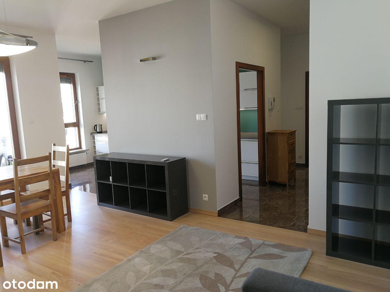 Mieszkanie 2-pokojowe, 63 m2, Warszawa Rydygiera