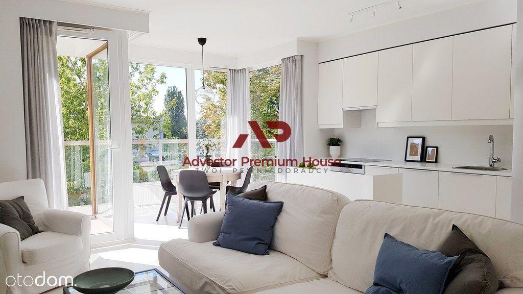 Apartament 2 pok. na Kościelnej + komórka w cenie