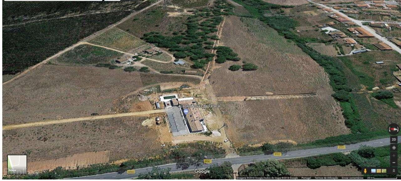 Quintas e herdades para comprar, São Teotónio, Beja - Foto 1