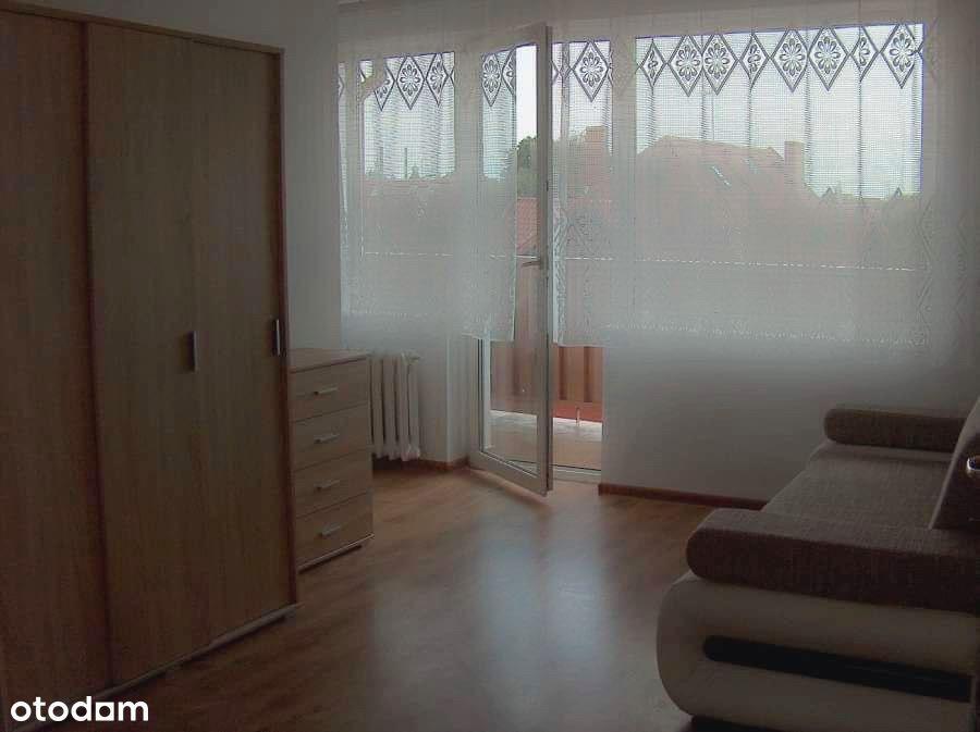 Duży pokój w mieszkaniu obok Politechniki