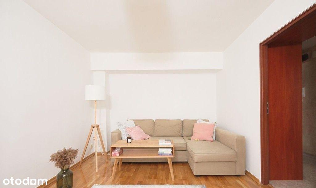 2 pok. 46.2 m² przy J. Balaton