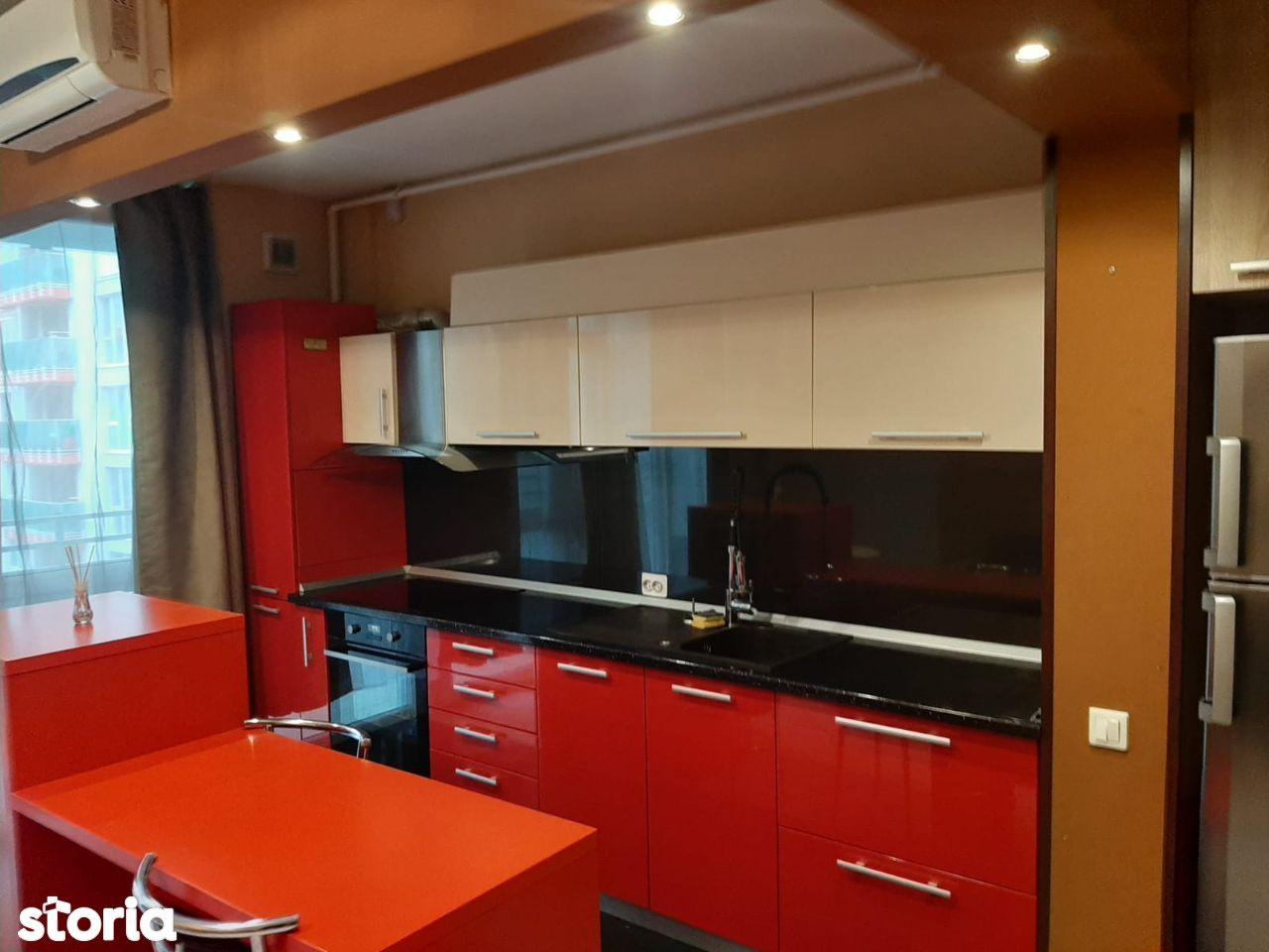 Ared - 2 Camere Lux
