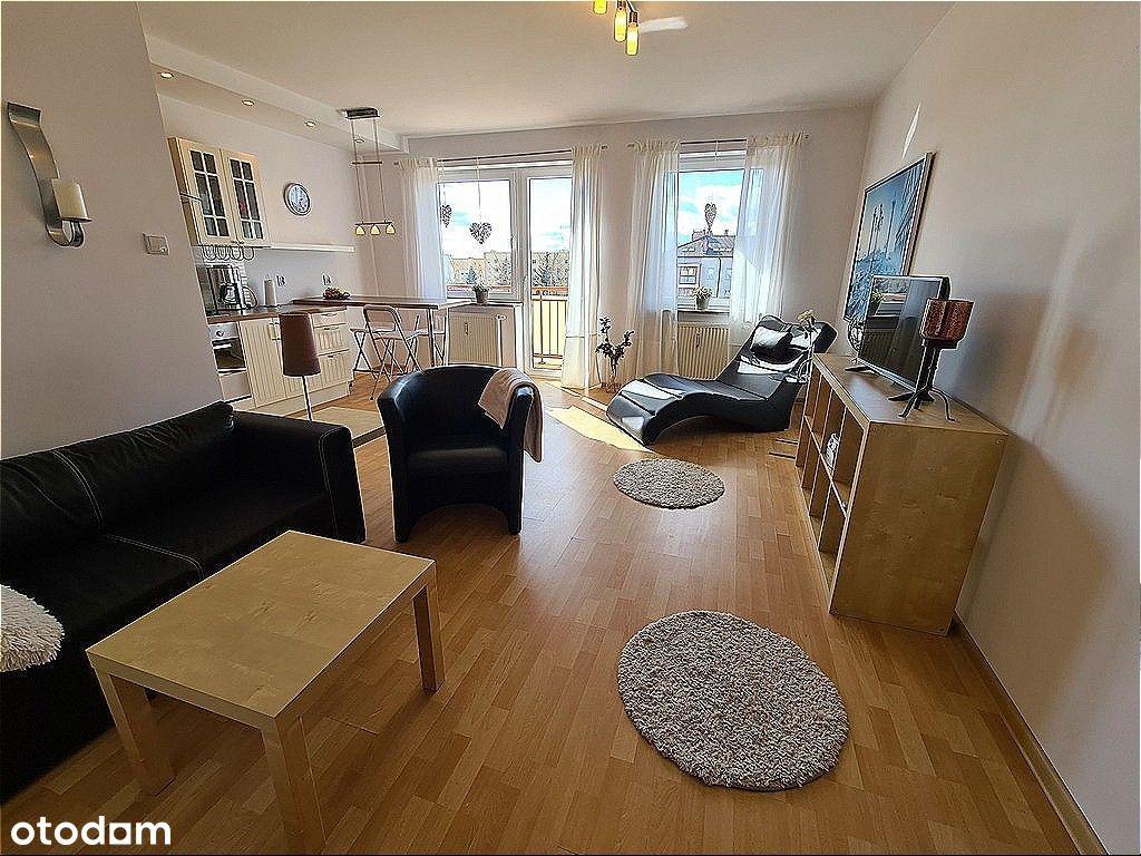 Mieszkanie, 47 m², Gorzów Wielkopolski