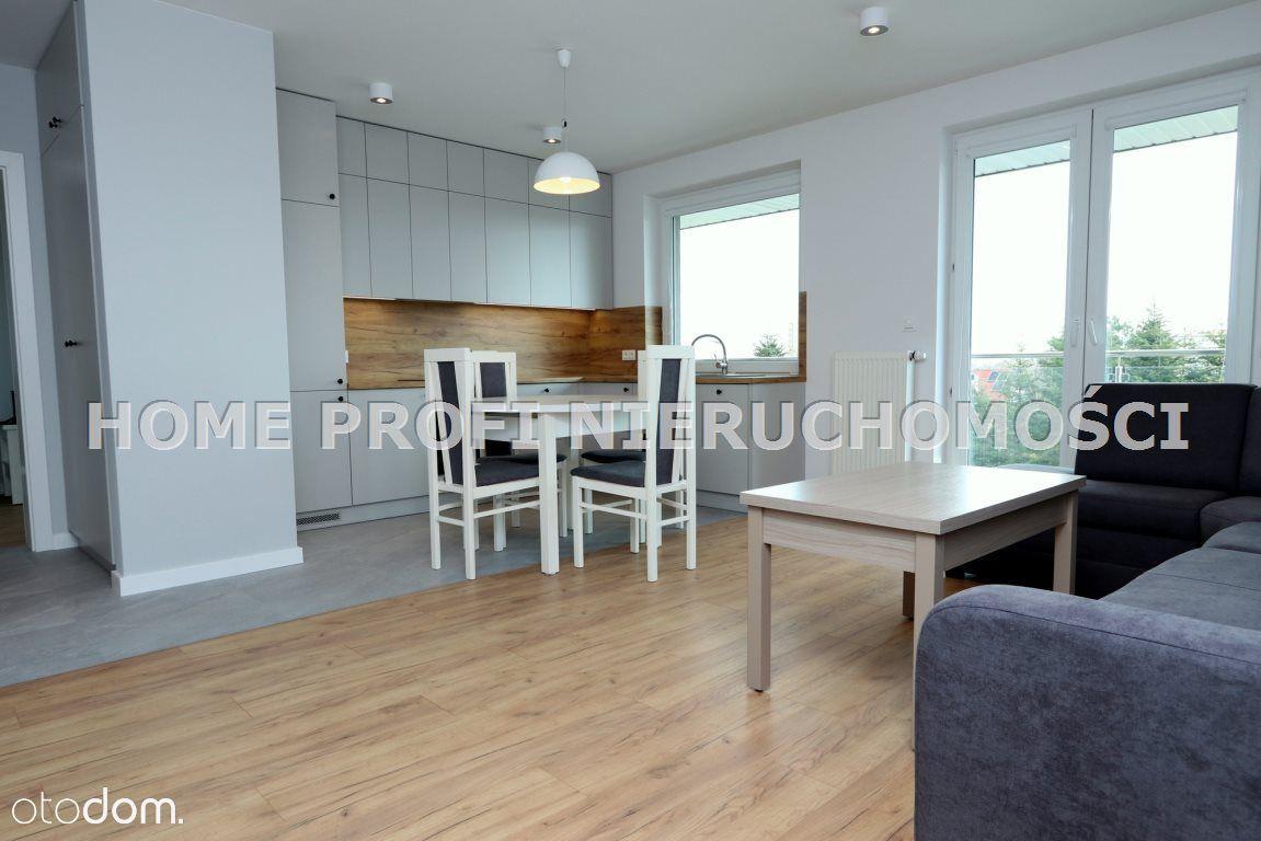 Mieszkanie, 62 m², Rzeszów