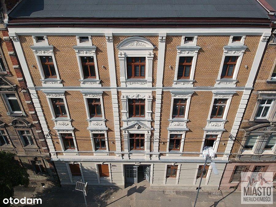 Lokal użytkowy, 36,48 m², Bytom