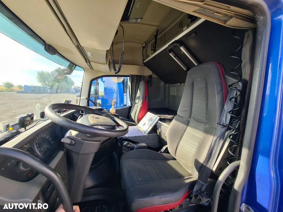 Volvo FH 460 X-Low Complet Pneumatic + SCB - 6