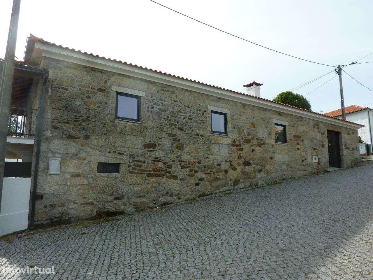 Moradia para comprar, Vila Cova e Feitos, Braga - Foto 16