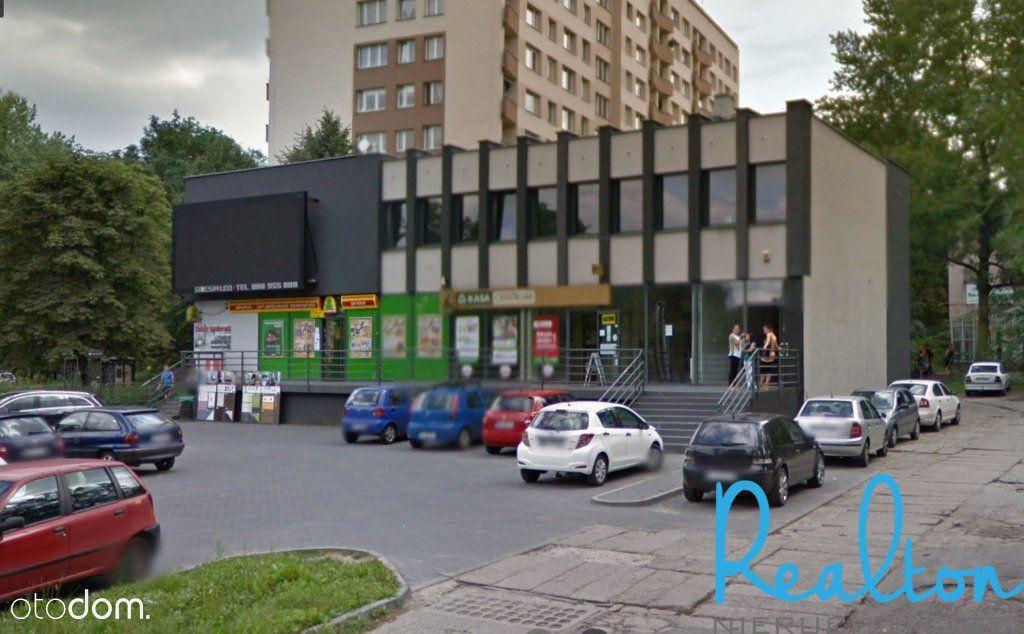 Galeria handlowo-usługowa wynajęta w 70% Bytom!