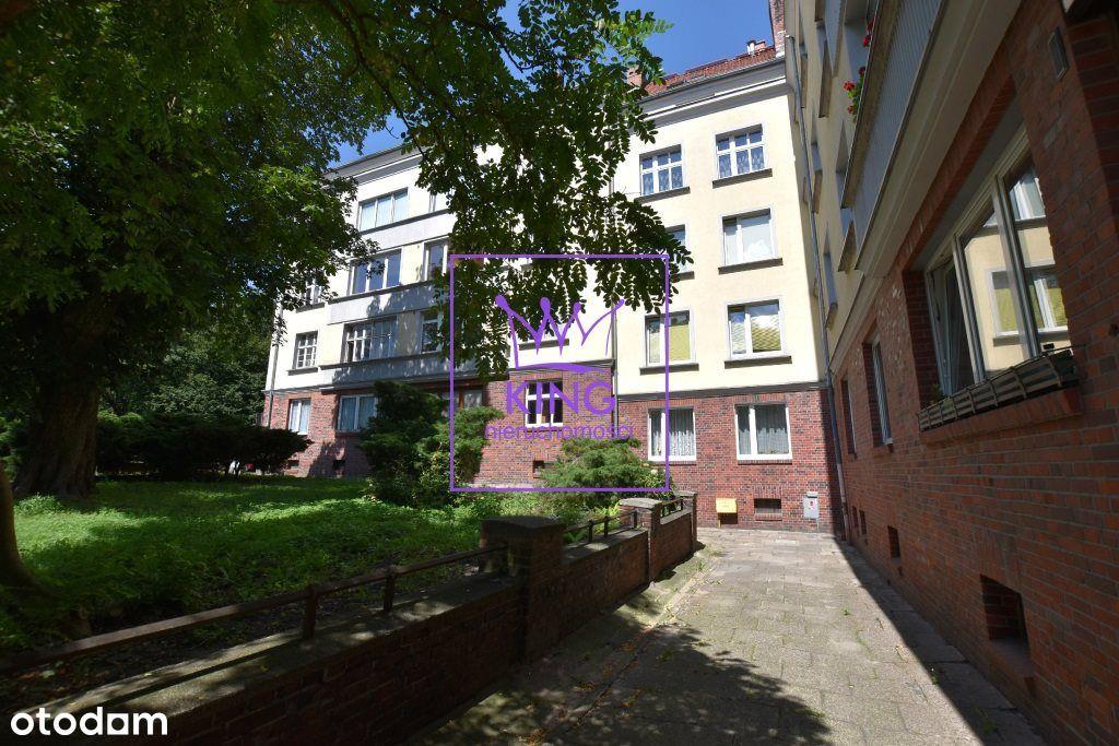 Mieszkanie, 99,80 m², Szczecin