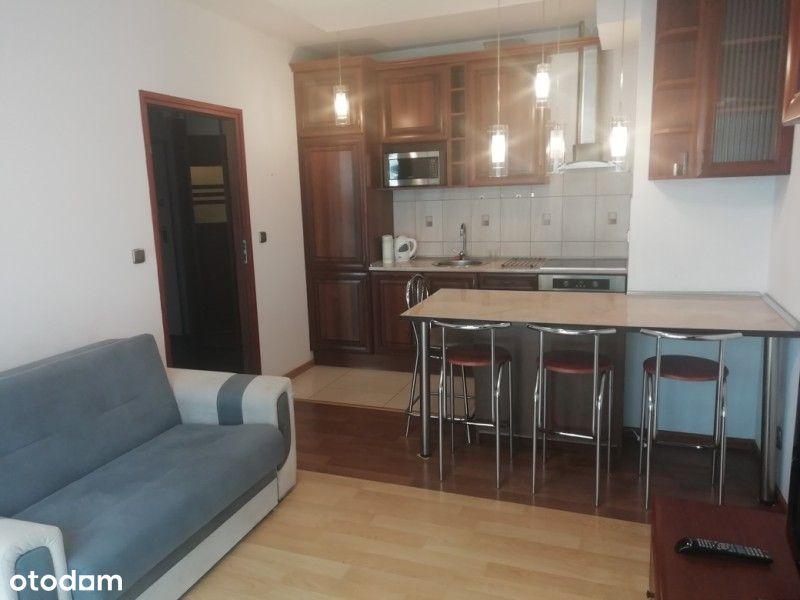 wynajmę 2 pokojowe mieszkanie, Katowice, Dębowe T.