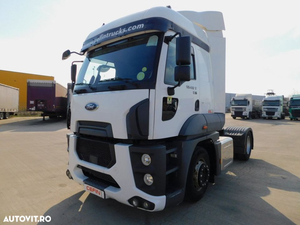 Ford Fht61gx 1848 - 1