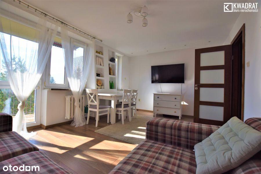 2-pokojowe mieszkanie o pow. 50 m2/Wrotków