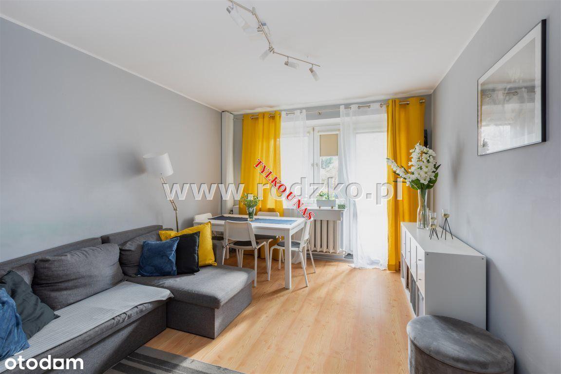 Mieszkanie, 64,10 m², Bydgoszcz