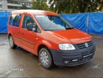 Volkswagen Caddy 1.4 - 3