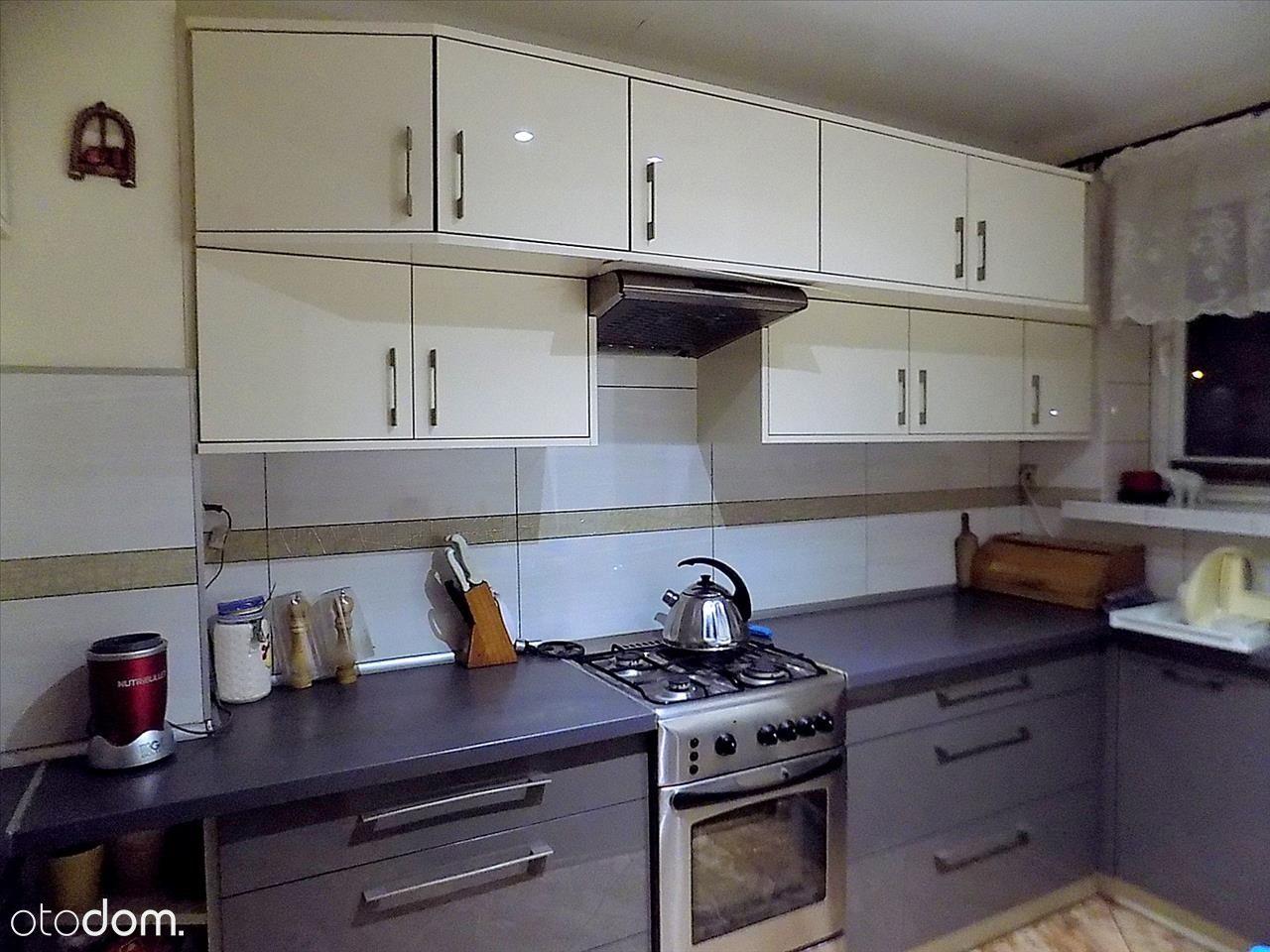 Dwupoziomowe Przestronne Mieszkanie Na Dańdówce