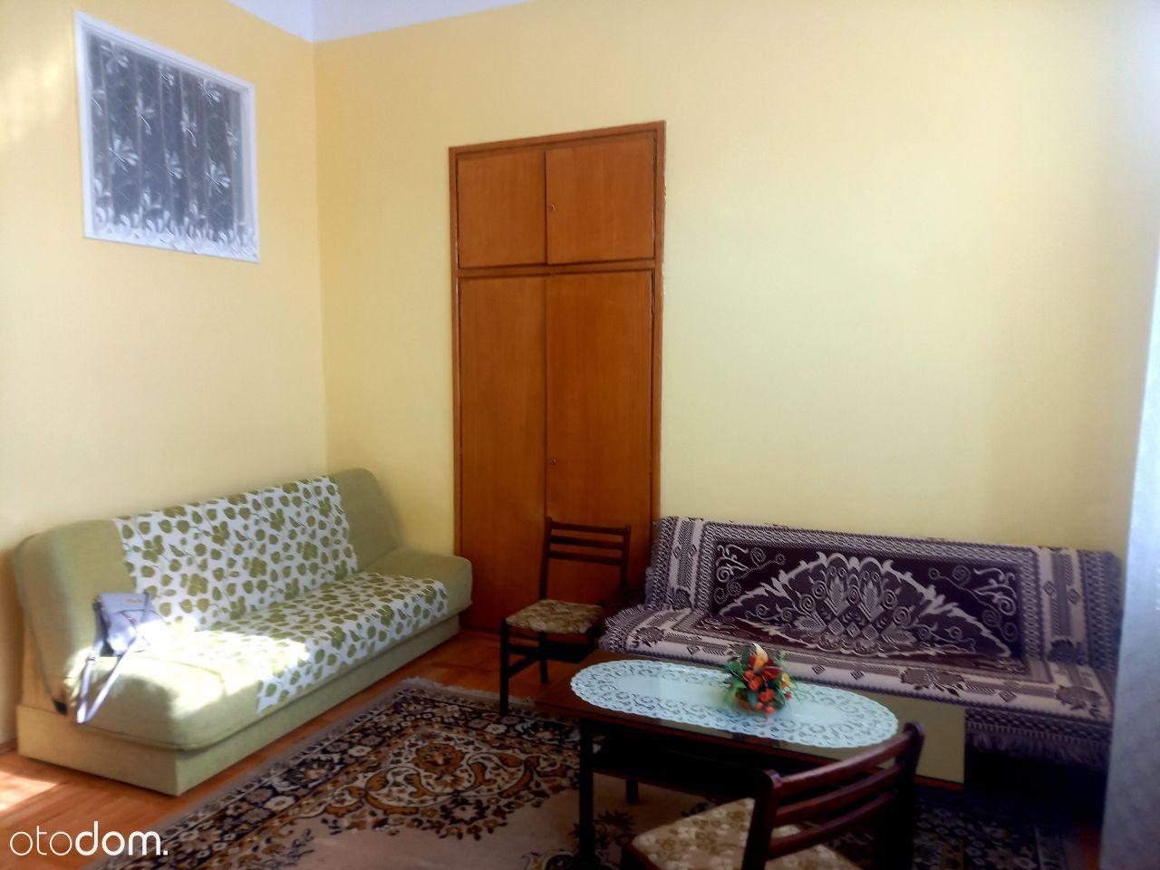 Mieszkanie 30;62 m2; II piętro; ul. Magazynowa