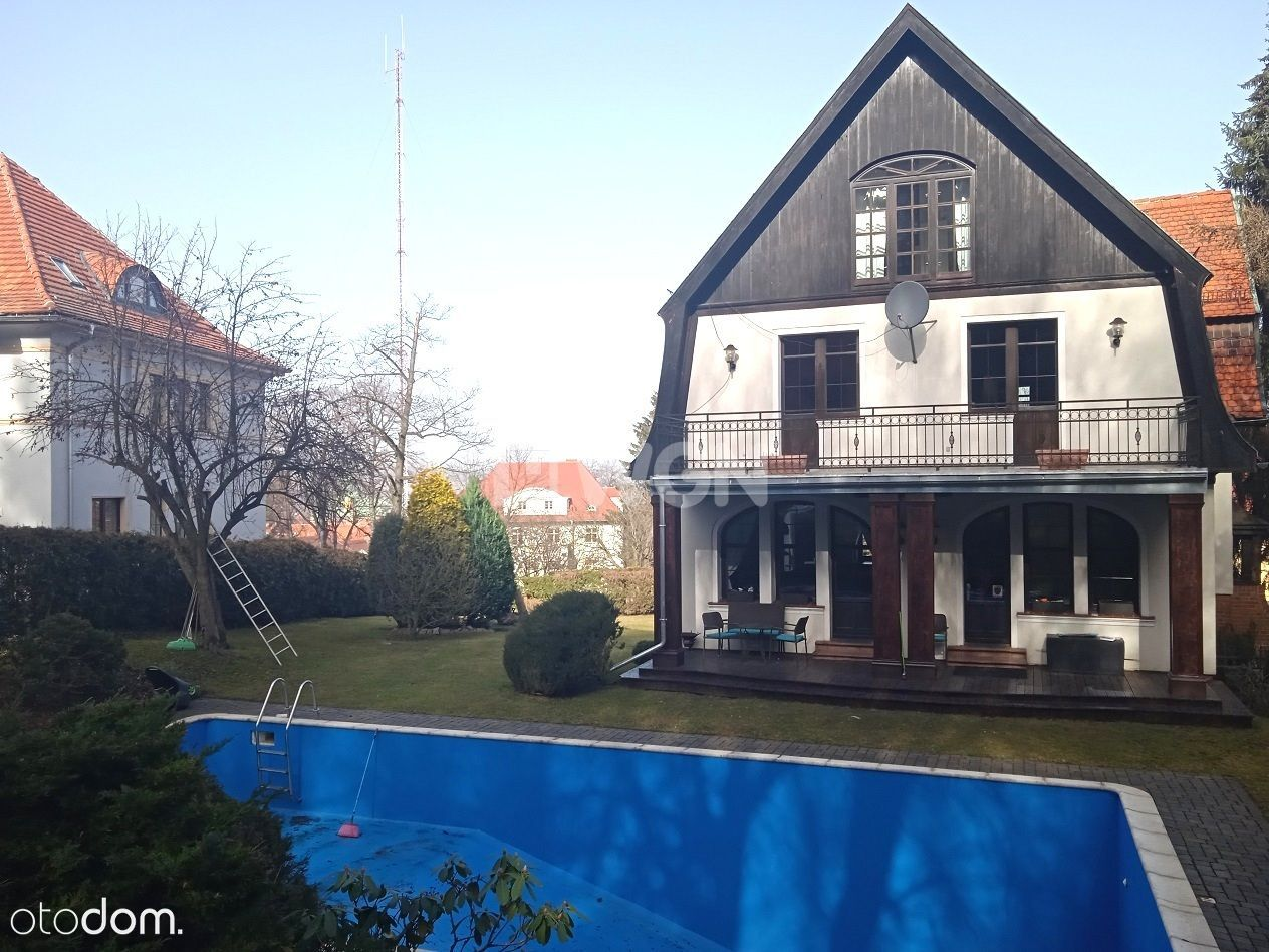 Dom, 376,33 m², Jelenia Góra