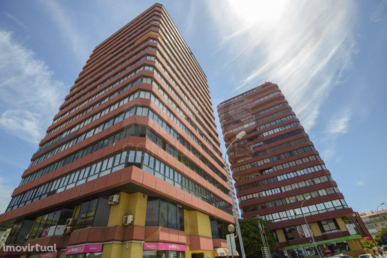 Apartamento T3 Quinta das Palmeiras em Oeiras