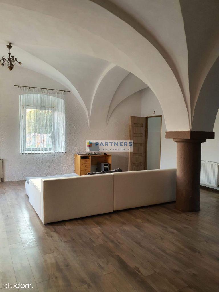 Mieszkanie, 85 m², Czarny Bór