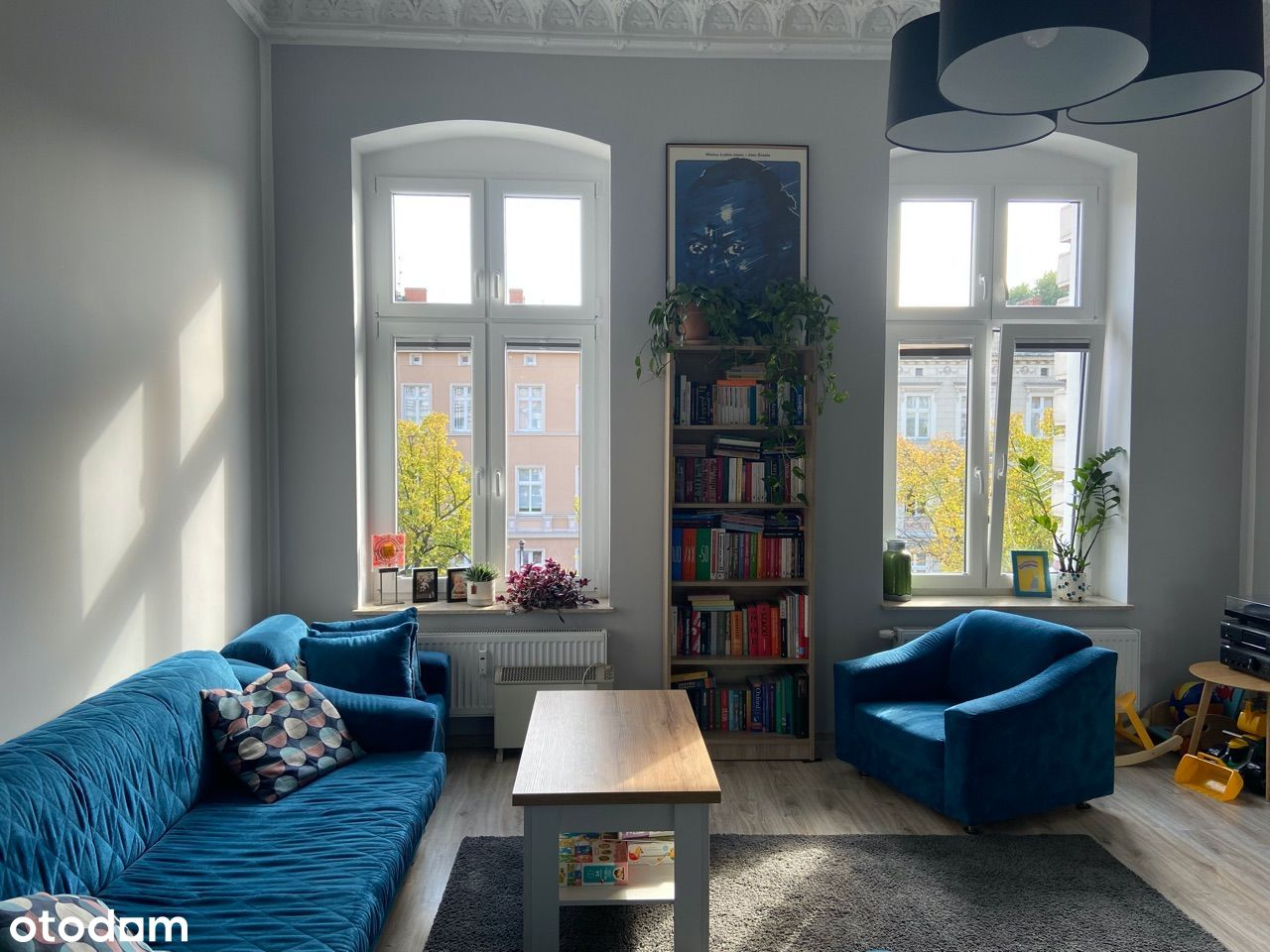Mieszkanie Wojska Polskiego 76 m2, Słupsk