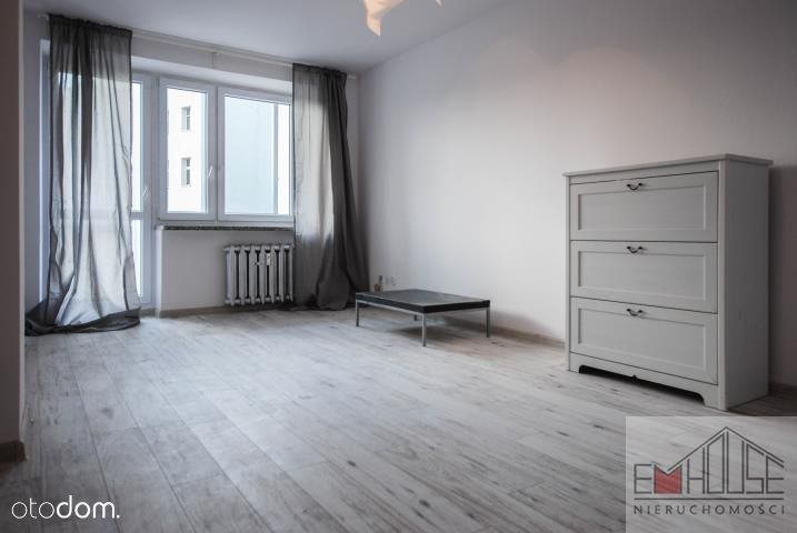 Przestronne - 2 Pokoje 55m2 - Balkon / Śródmieście