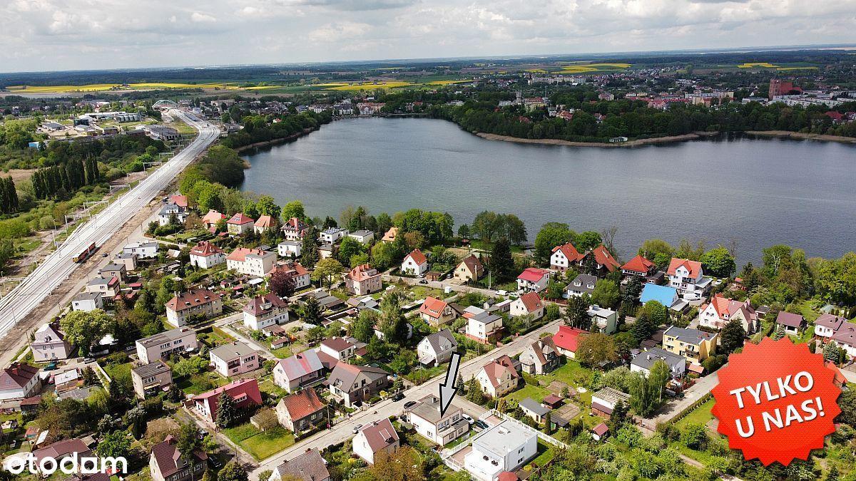 Dom na sprzedaż Choszczno niedaleko jeziora lub d