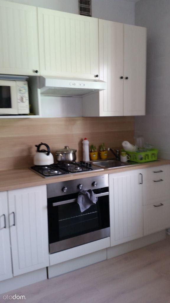 Mieszkanie 2 pokoje Ruda Śląska-Bykowina