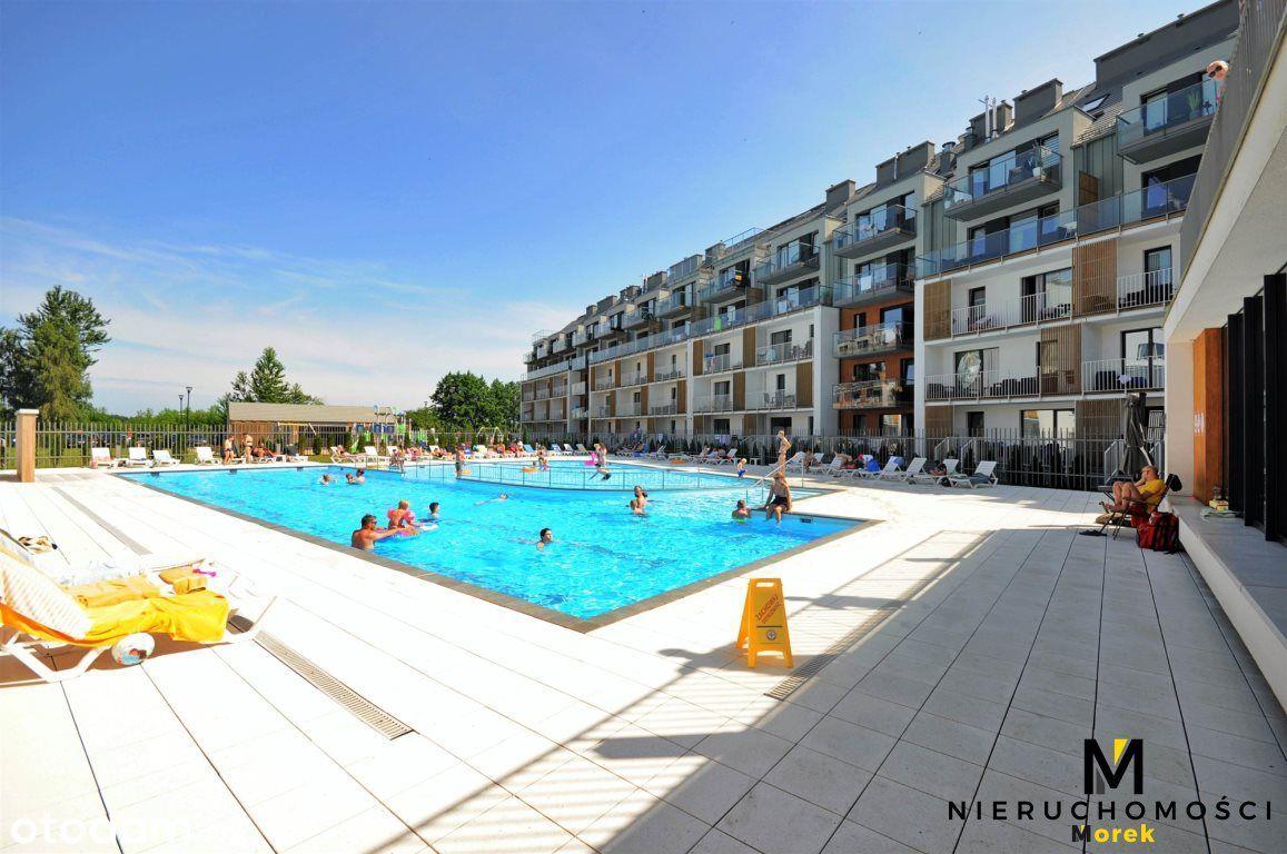 Apartament na nowoczesnym osiedlu blisko morza!