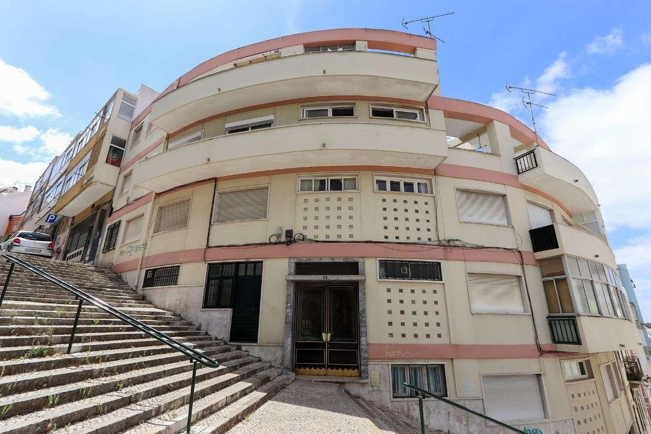Apartamento para arrendar, Penha de França, Lisboa - Foto 17