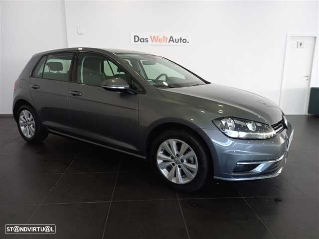 VW Golf 1.6 TDI Stream - 6