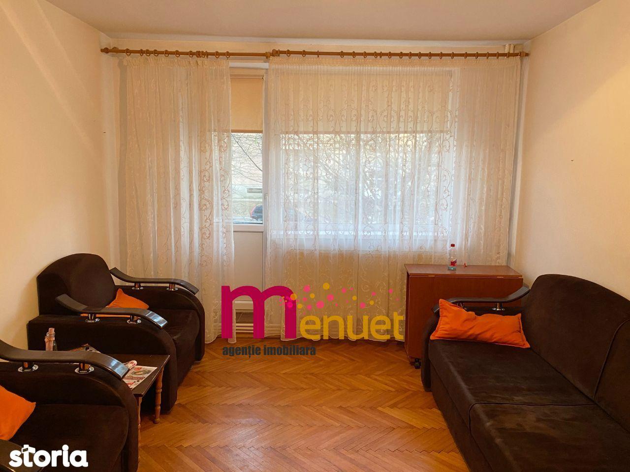 apartament 2 camere, str.Ion Luca Caragiale