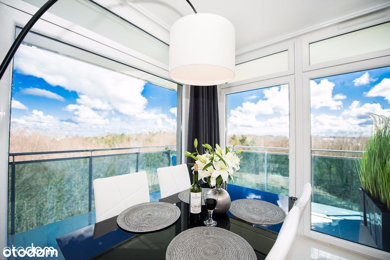 Luksusowe mieszkanie Apartamenty na Polanie