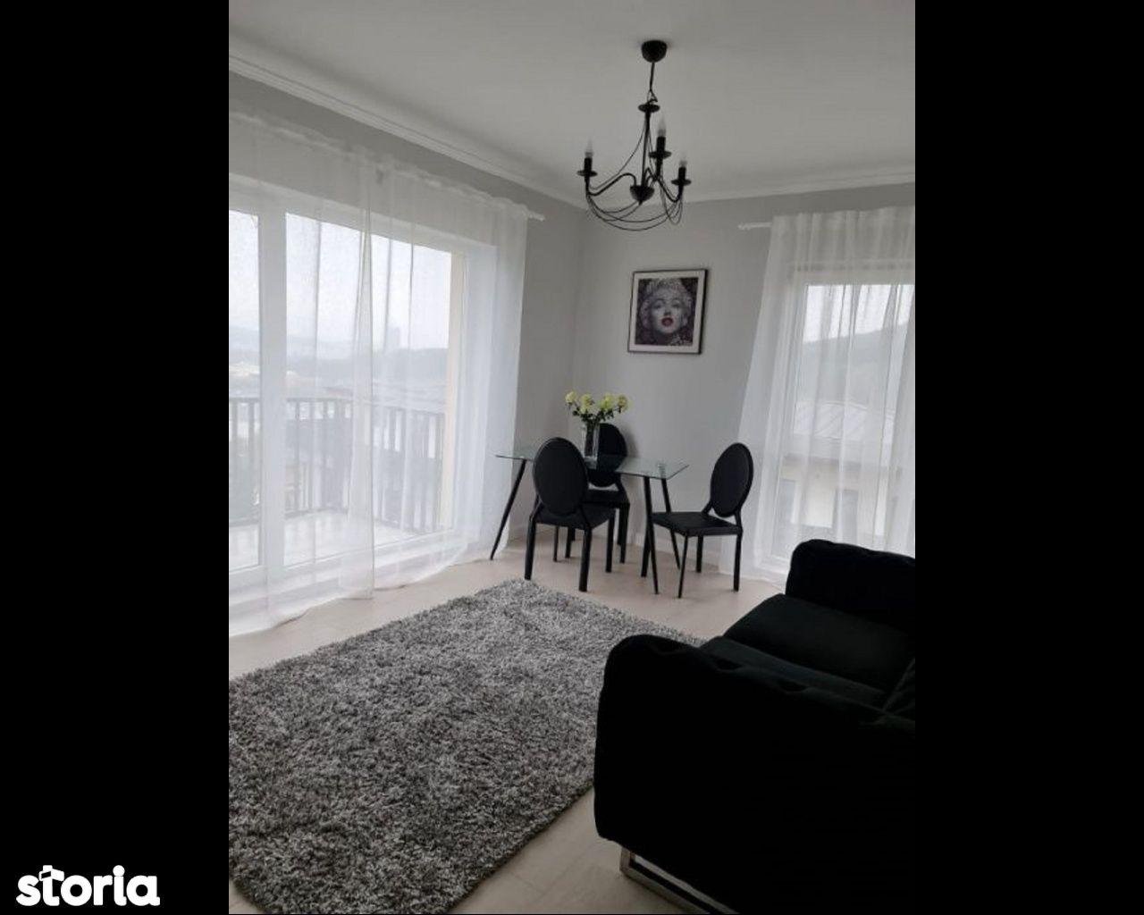 Apartament cu 2 camere in zona Vivo Mall