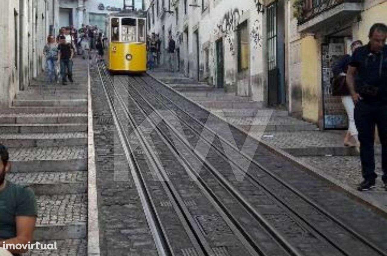Trespasses para comprar, Misericórdia, Lisboa - Foto 1