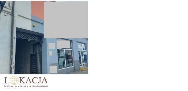 Lokal użytkowy, 129 m², Kalisz