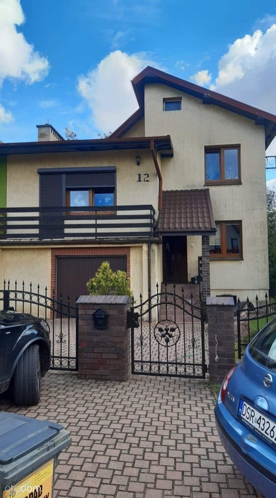 Dom Środa Śląska sprzedam