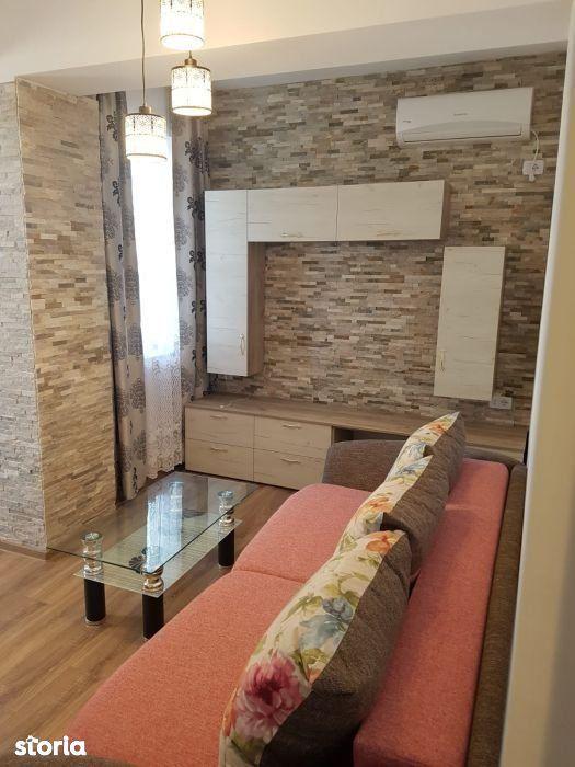 apartament situat in zona MAMAIA NORD – KAZEBOO,