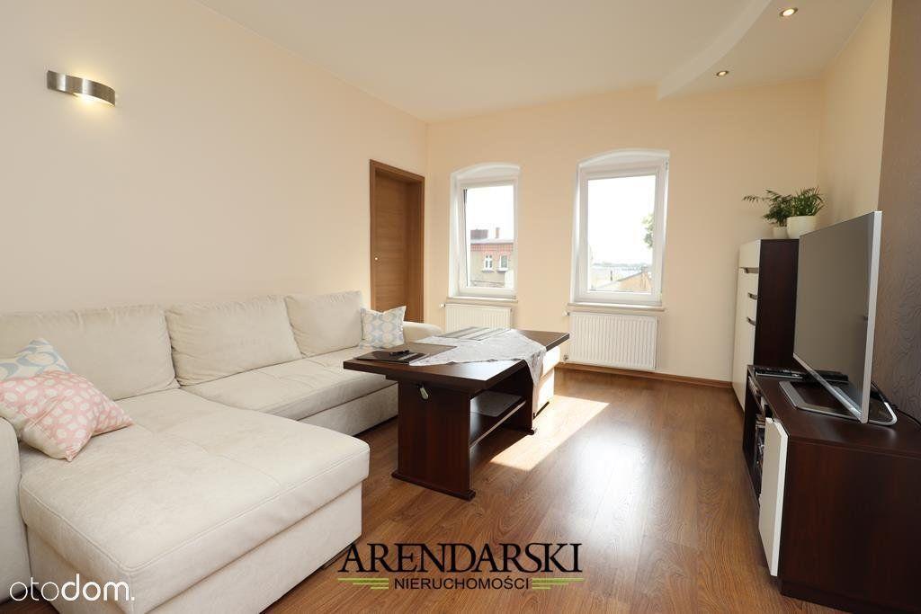 Mieszkanie, 43,70 m², Gorzów Wielkopolski